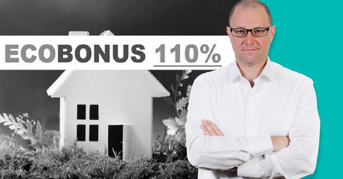 Ecobonus al 110