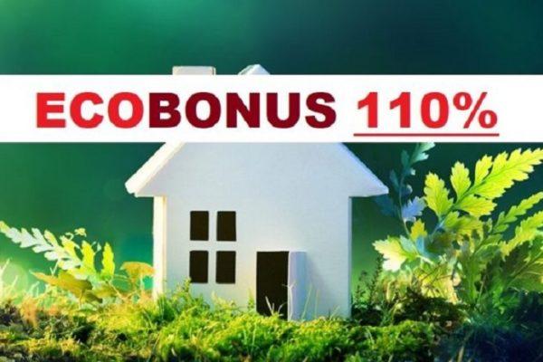ecobonus fiscale al 110%