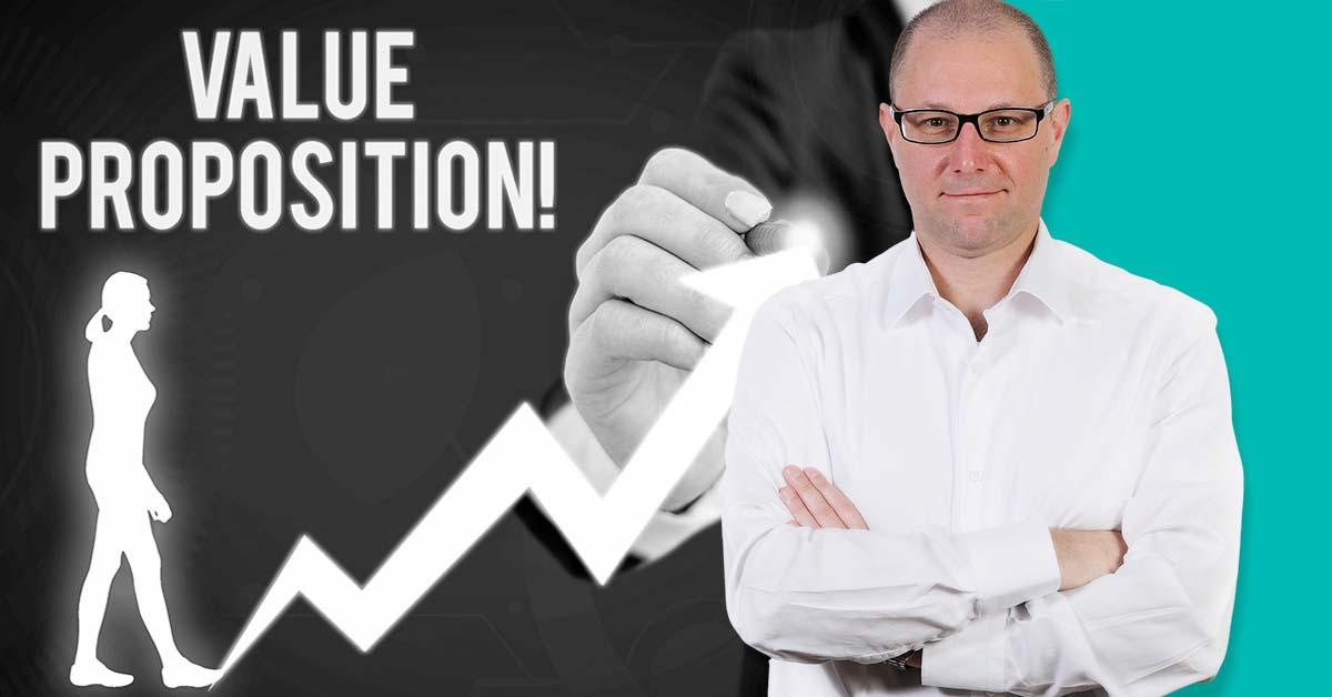 Come acquisire nuovi clienti grazie alla proposta di valore